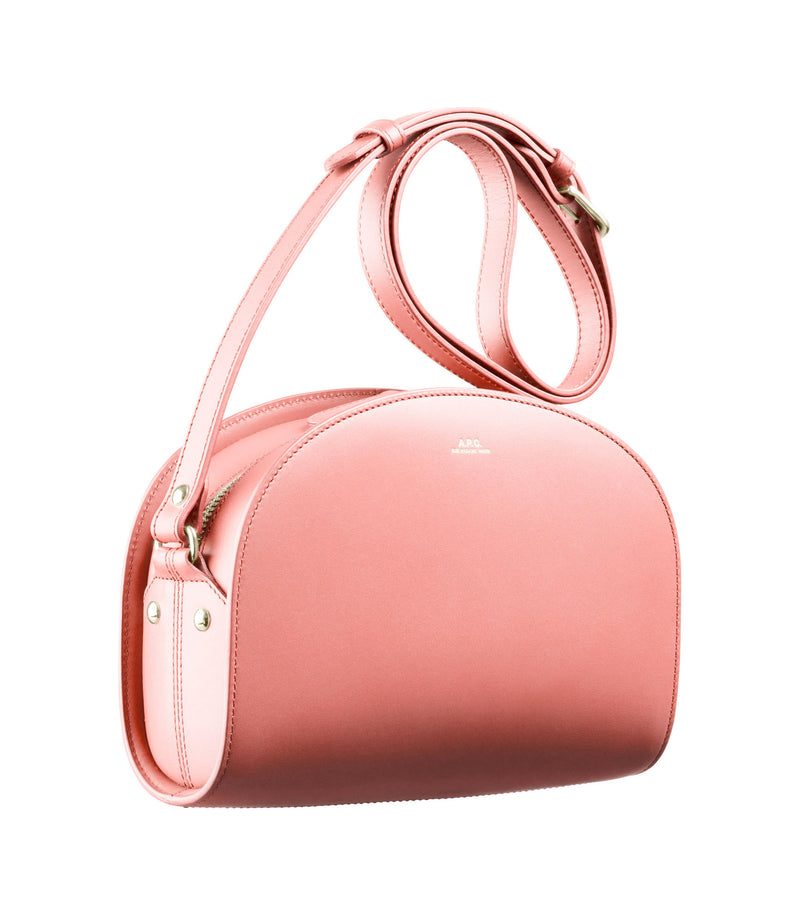 This is the Demi-lune bag product item. Style FAC-2 is shown.