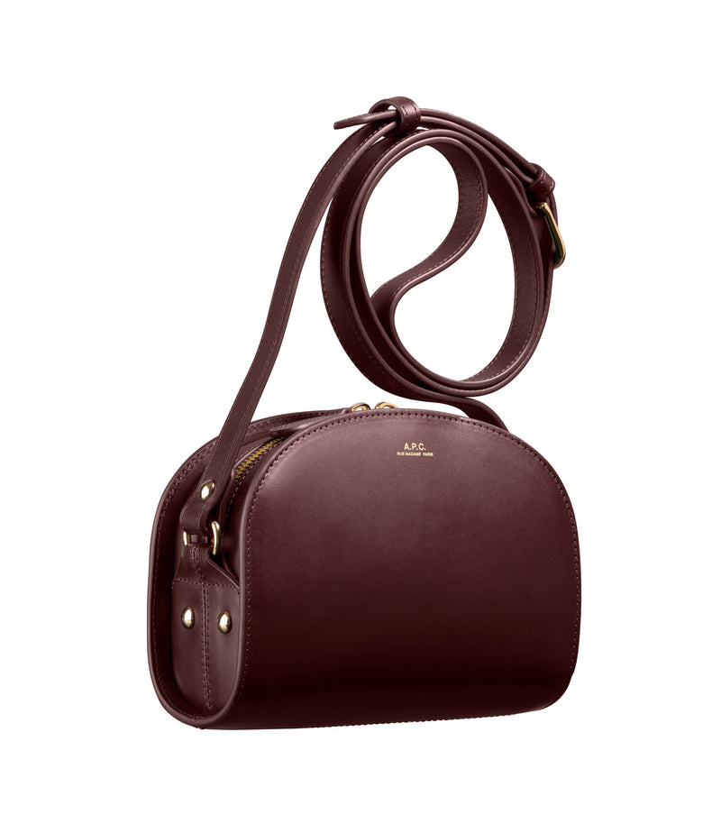This is the Half-moon bag product item. Style GAC-3 is shown.
