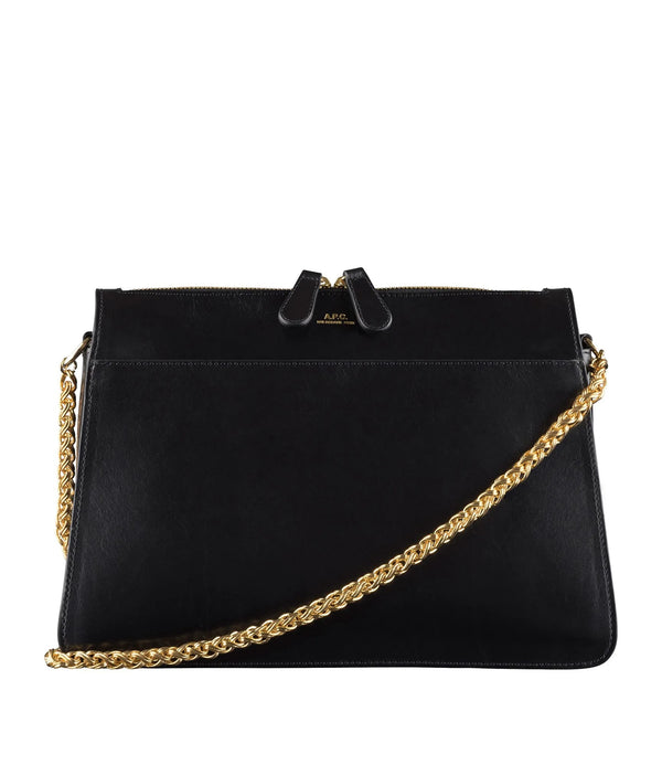 Ella bag - LZZ - Black