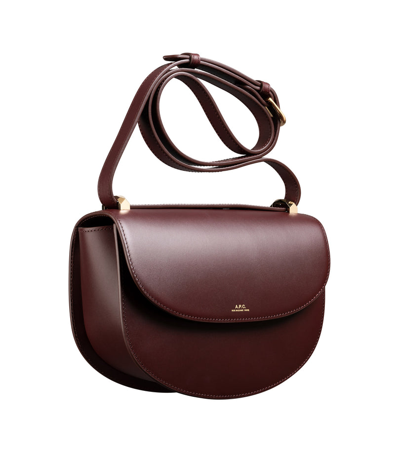 This is the Genève bag product item. Style GAC-3 is shown.