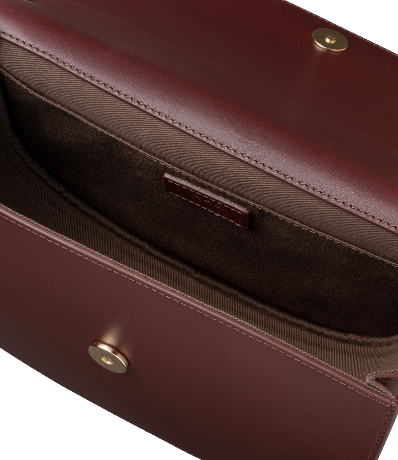 This is the Genève bag product item. Style GAC-4 is shown.