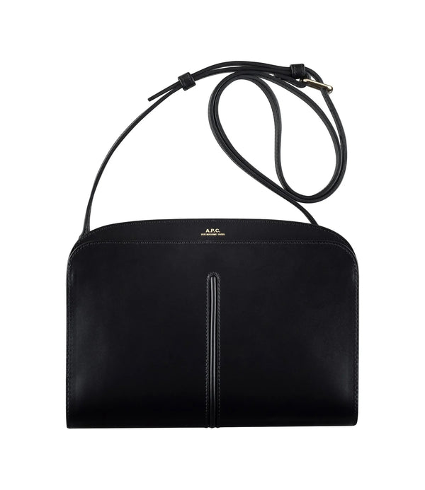 Aurélie bag - LZZ - Black
