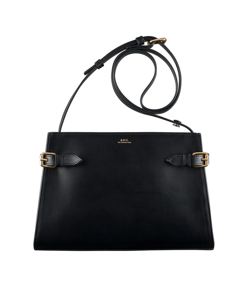 This is the Charlotte bag product item. Style LZZ-1 is shown.