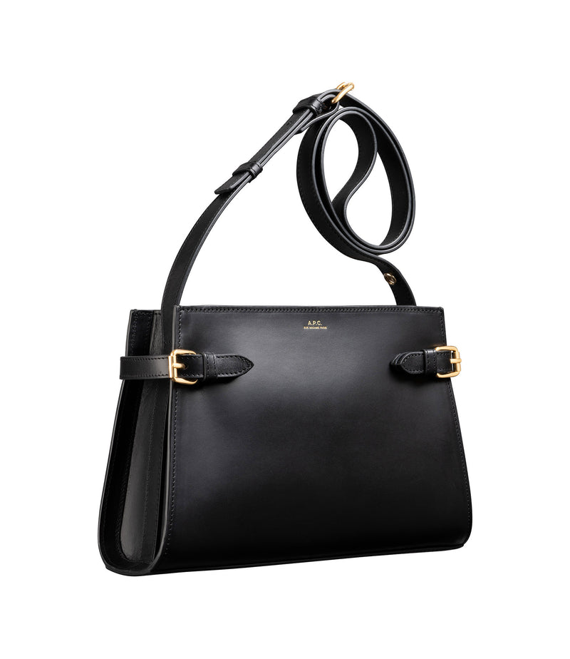 This is the Charlotte bag product item. Style LZZ-3 is shown.