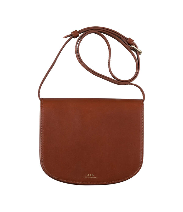 Dina bag - CAD - Nut brown