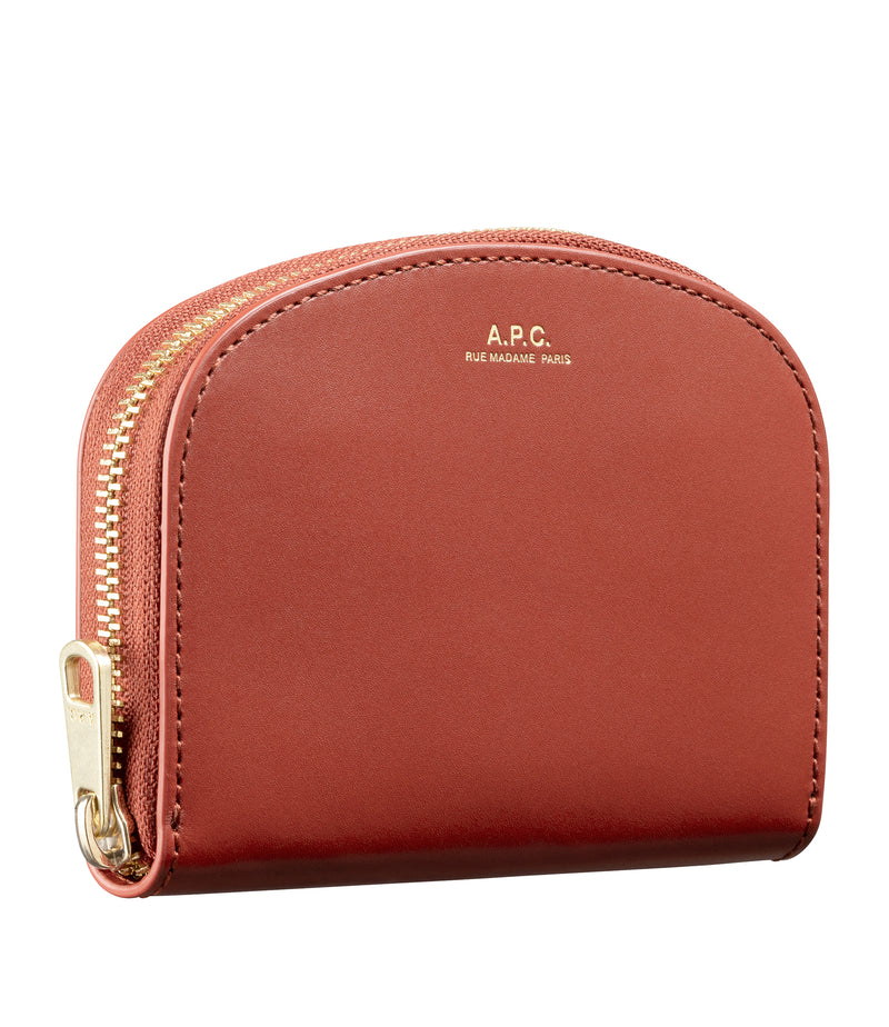 This is the Demi-lune coin purse product item. Style EAI-2 is shown.