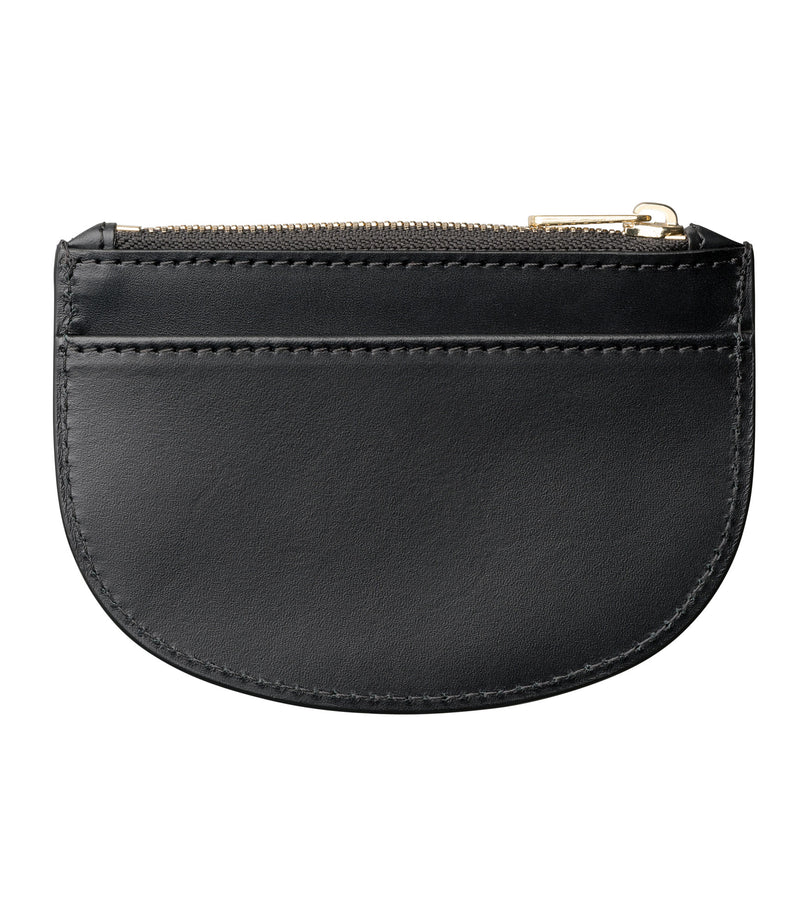 This is the Demi-lune coin purse product item. Style LZZ-4 is shown.