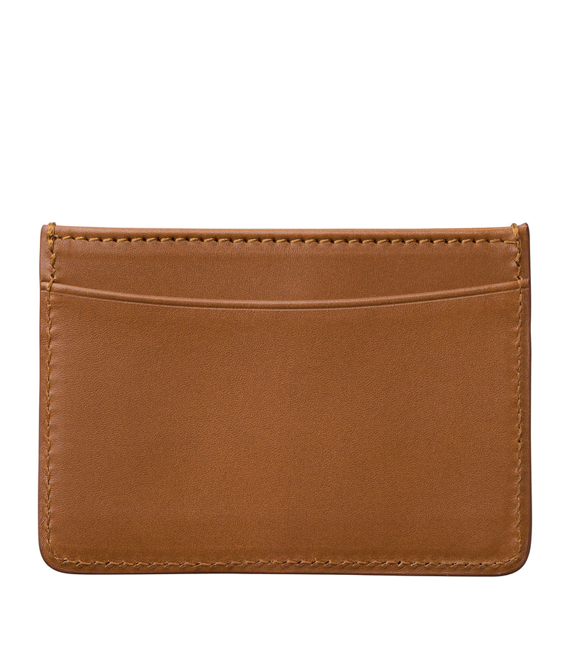 This is the André cardholder product item. Style CAC-3 is shown.
