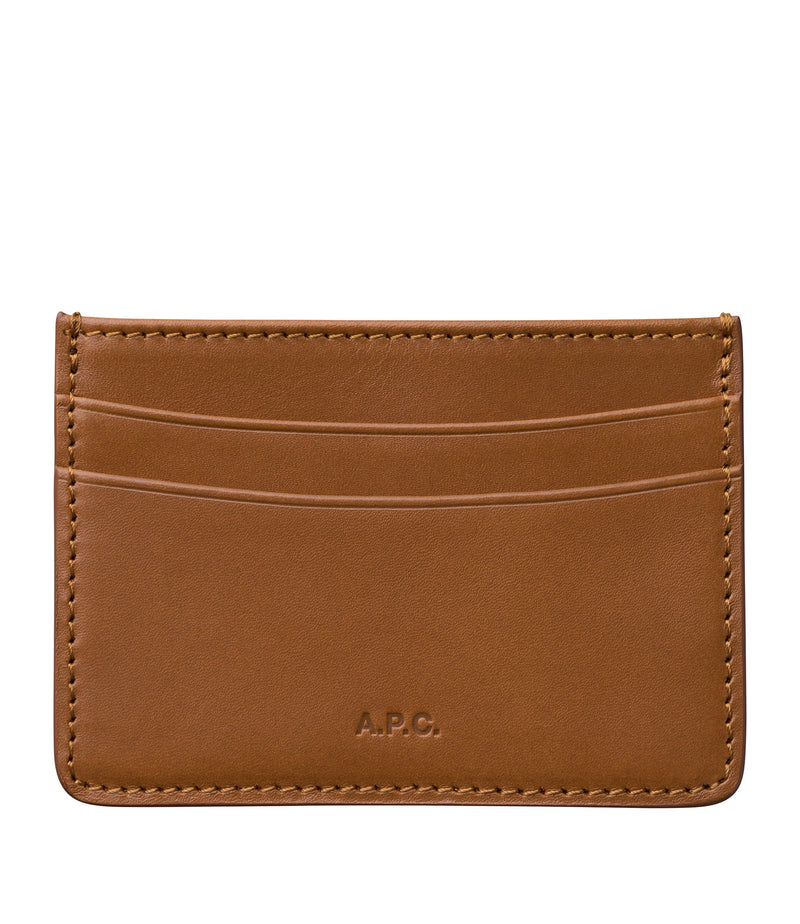 This is the André cardholder product item. Style CAC-1 is shown.
