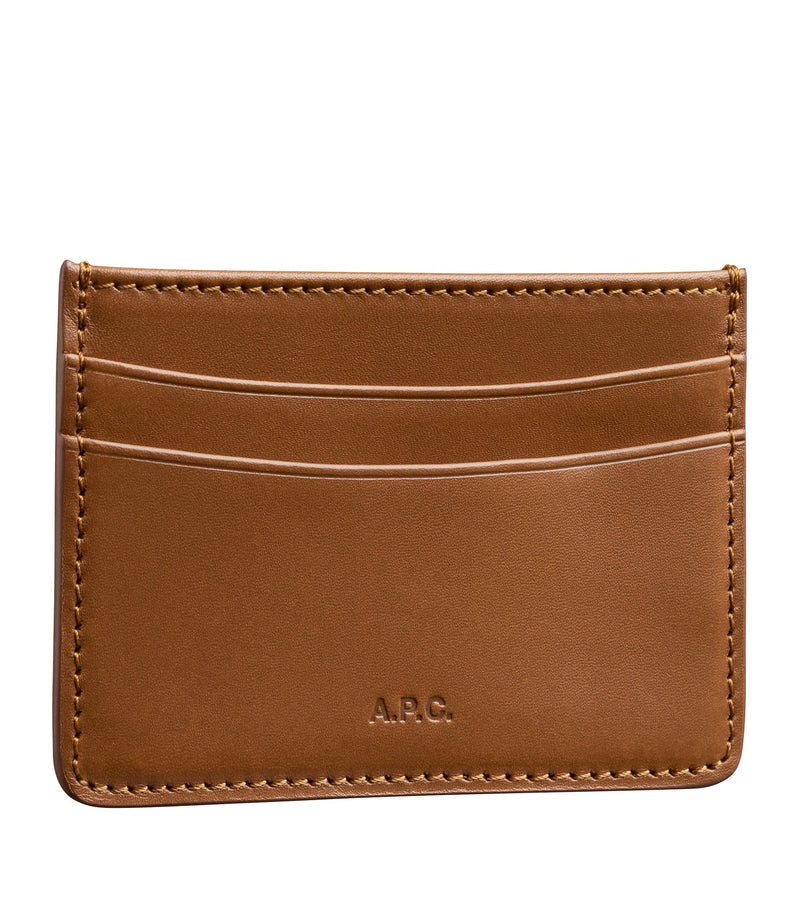 This is the André cardholder product item. Style CAC-4 is shown.