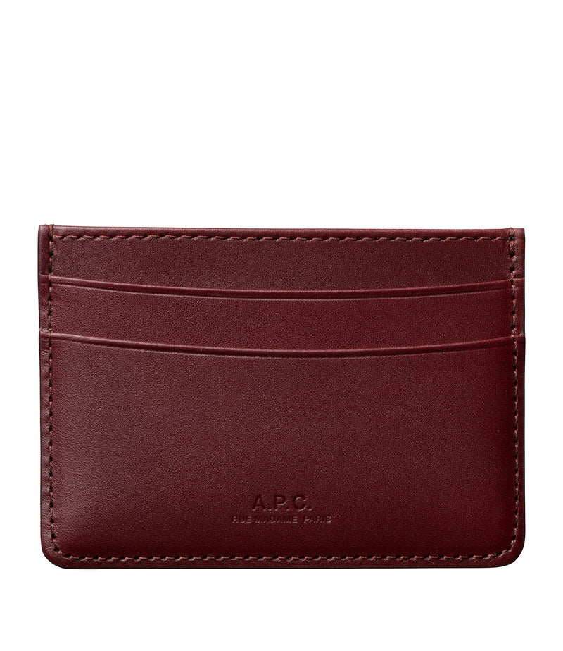 This is the André cardholder product item. Style GAE-1 is shown.