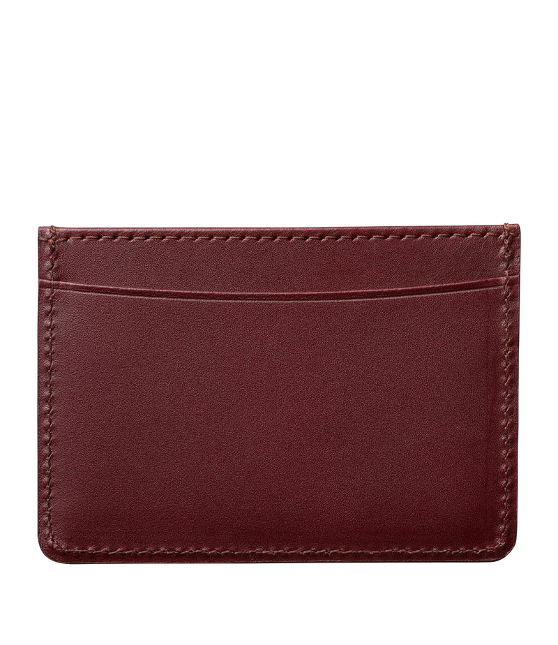 This is the André cardholder product item. Style GAE-3 is shown.