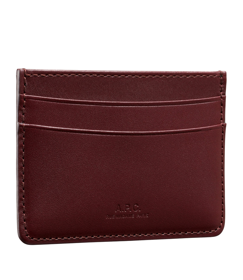 This is the André cardholder product item. Style GAE-2 is shown.