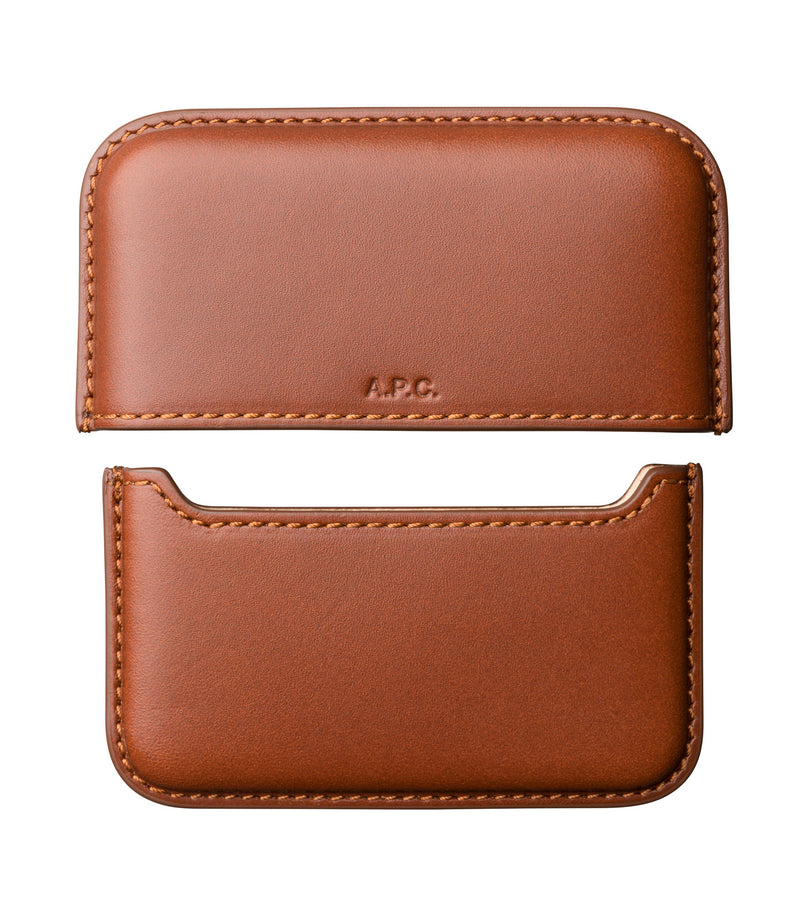 This is the Magna Carta cardholder product item. Style CAD-3 is shown.
