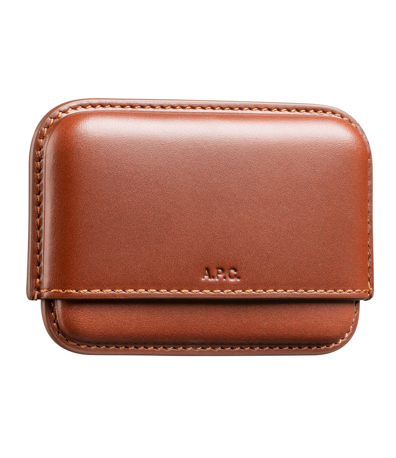 This is the Magna Carta cardholder product item. Style CAD-4 is shown.