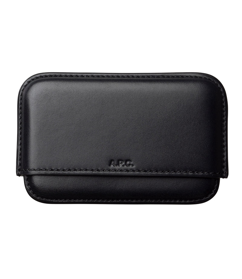 This is the Magna Carta cardholder product item. Style LZZ-1 is shown.