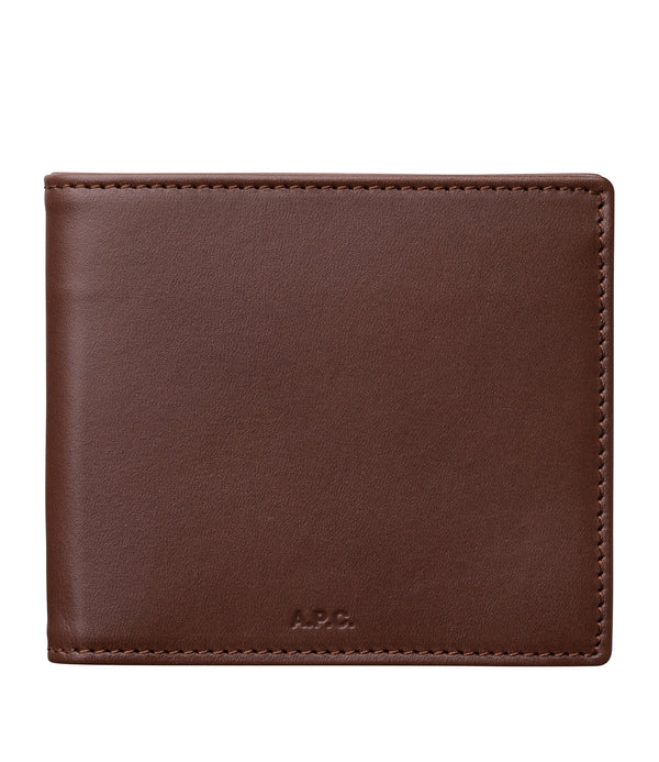 Aly wallet - CAI - Coffee