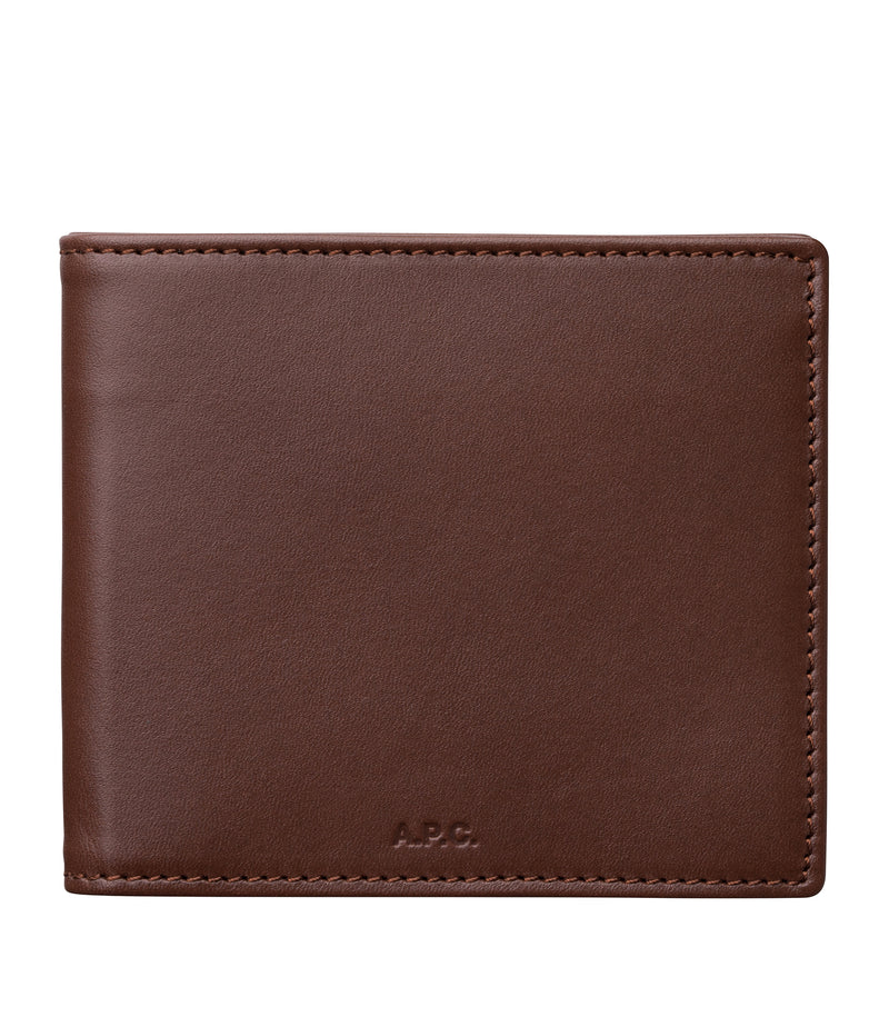 This is the Aly wallet product item. Style CAI-1 is shown.
