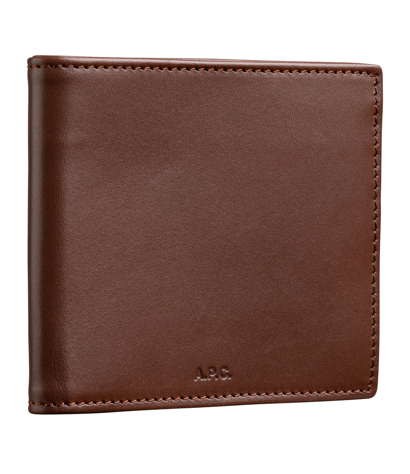This is the Aly wallet product item. Style CAI-3 is shown.