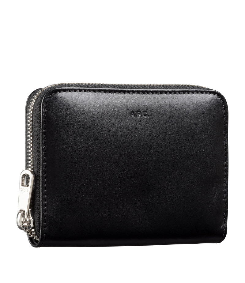 This is the Dallas wallet product item. Style LZZ-3 is shown.