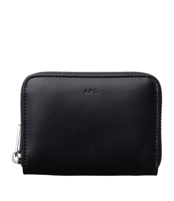 Dallas wallet - LZZ - Black