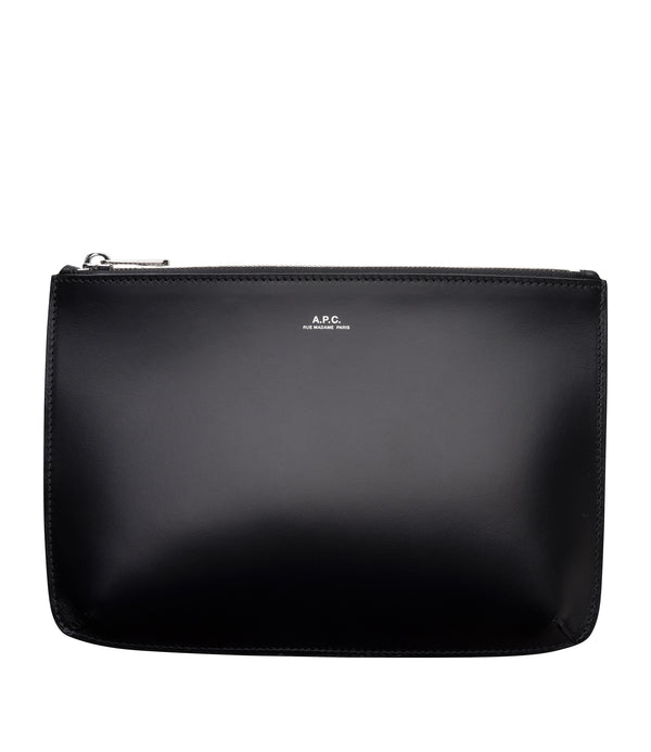 Jacob pouch - LZZ - Black