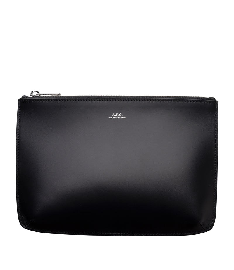 This is the Jacob pouch product item. Style LZZ-1 is shown.
