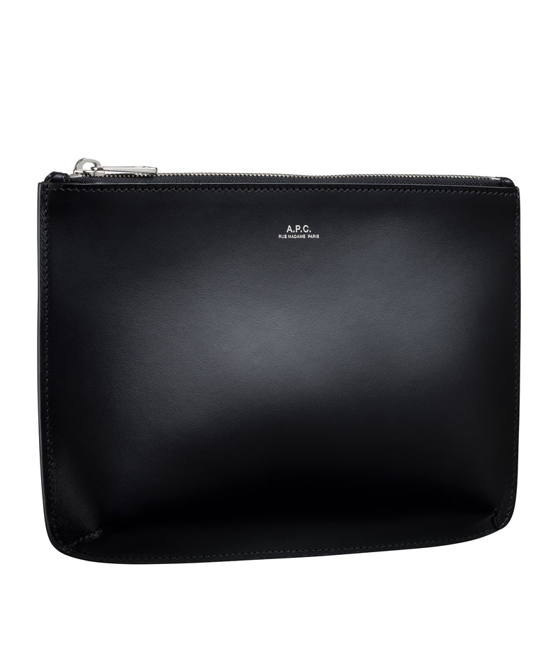 This is the Jacob pouch product item. Style LZZ-3 is shown.