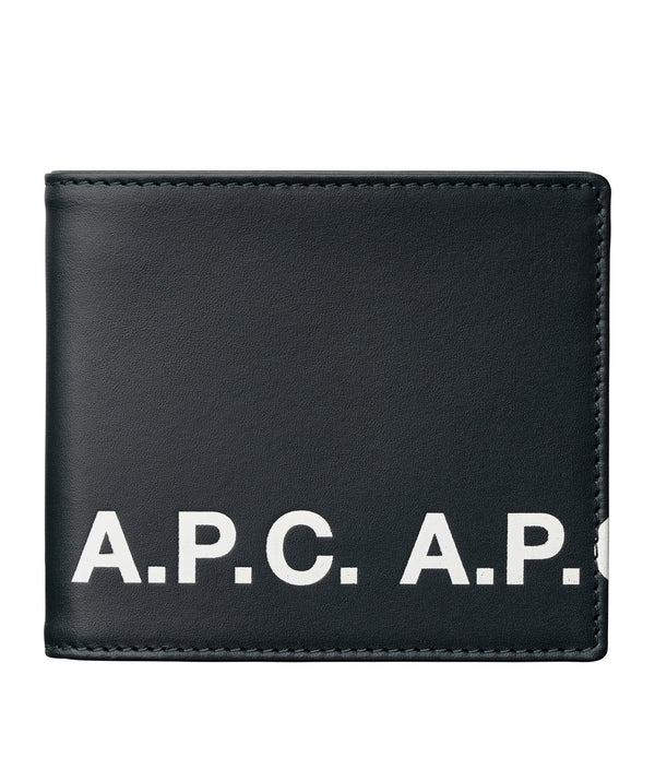 Aly wallet - AAB - White