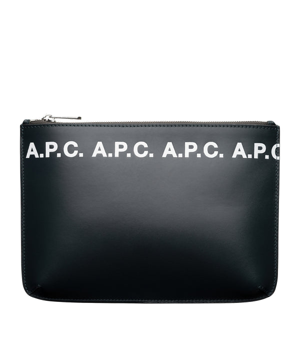 Jacob pouch - AAB - White