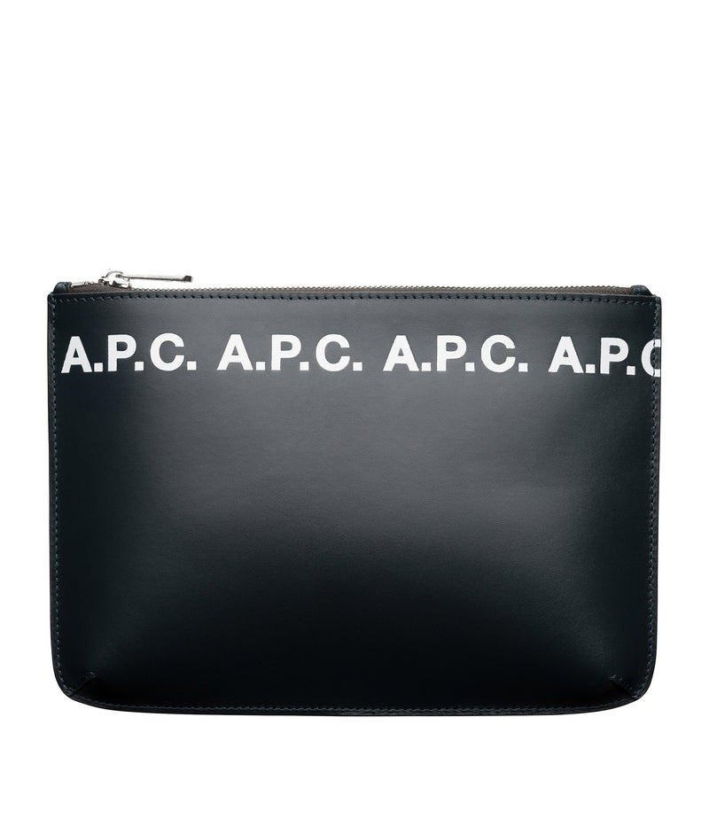 This is the Jacob pouch product item. Style AAB-1 is shown.