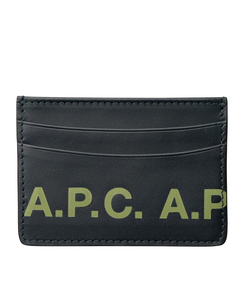 This is the André cardholder product item. Style KAC-1 is shown.