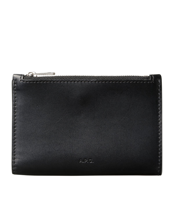 Willy coin purse - LZZ - Black