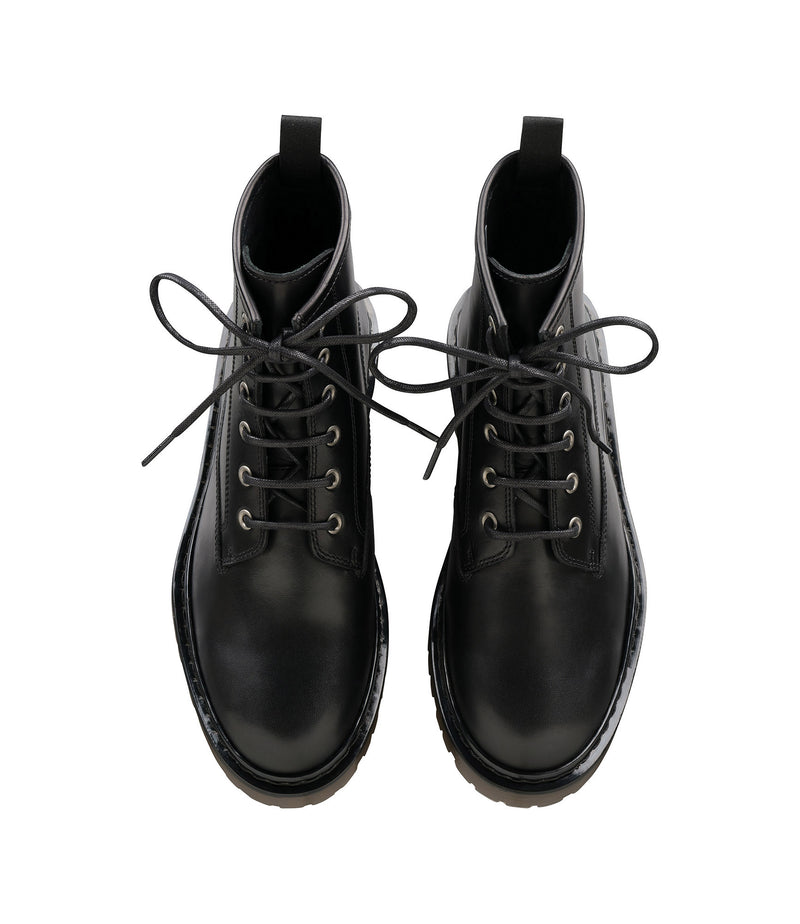 This is the Enorah ankle boots product item. Style LZZ-3 is shown.