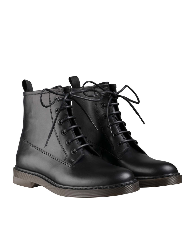 This is the Vlad boots product item. Style LZZ-2 is shown.