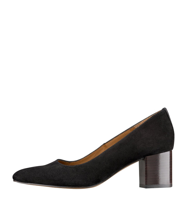 Sylva pumps - LZZ - Black