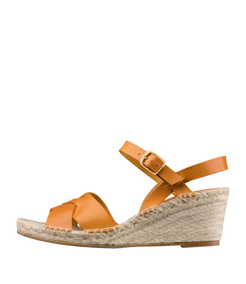 This is the Judy sandals product item. Style EAG-1 is shown.