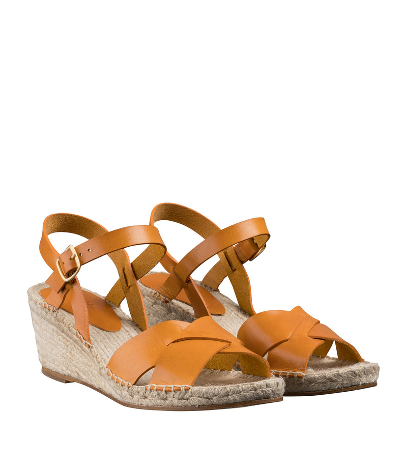 This is the Judy sandals product item. Style EAG-2 is shown.