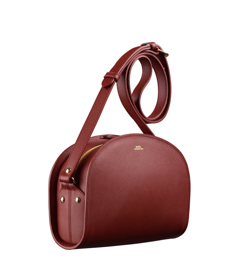 This is the Demi-lune bag product item. Style GAD-2 is shown.