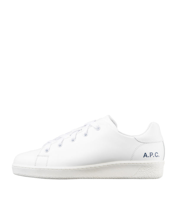Hide sneakers - AAB - White