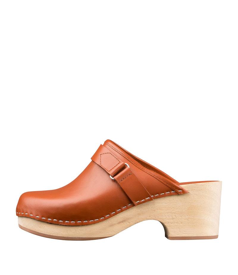 This is the Coline clogs product item. Style EAI-1 is shown.