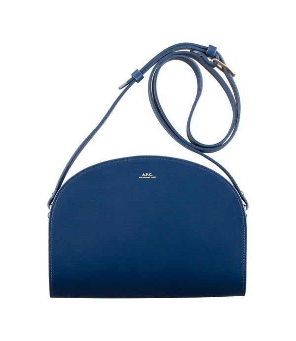 Half-moon bag - IAJ - Marine