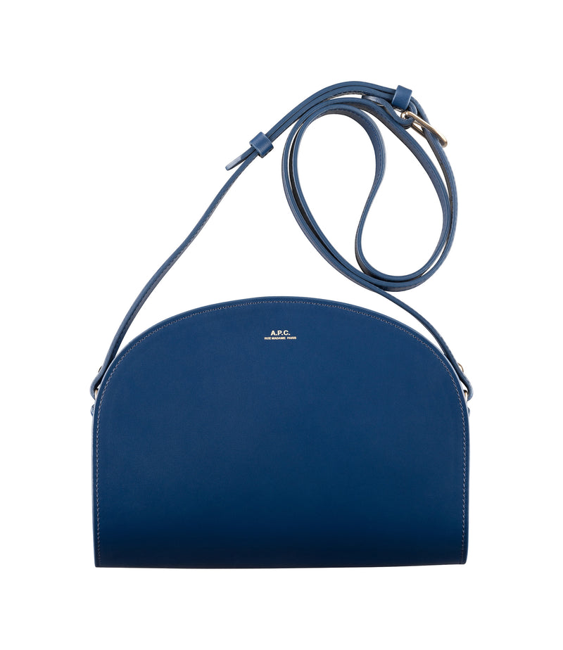 This is the Demi-lune bag product item. Style IAJ-1 is shown.
