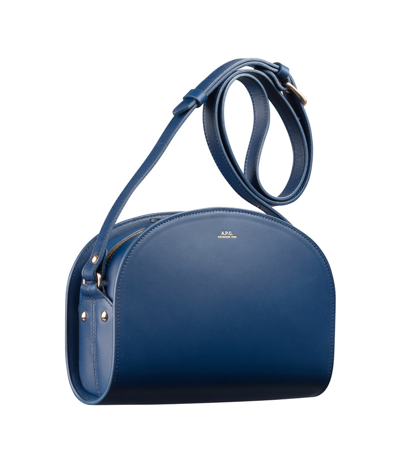 This is the Demi-lune bag product item. Style IAJ-2 is shown.