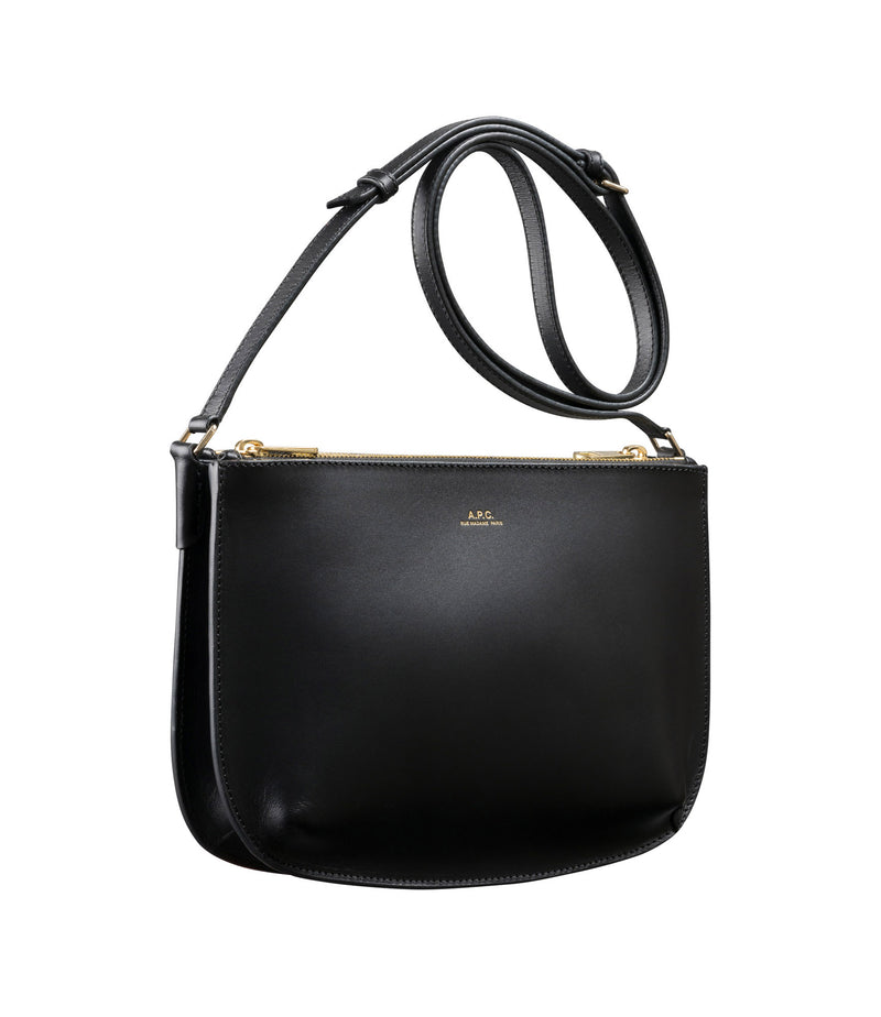 This is the Sarah bag product item. Style LZZ-4 is shown.