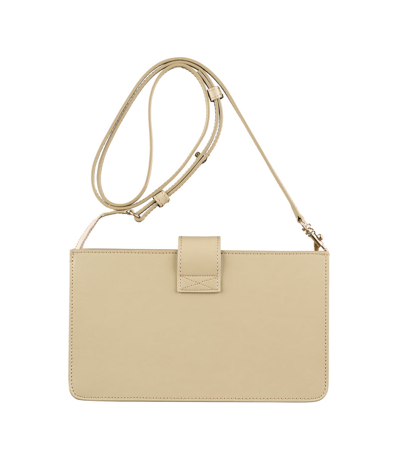 This is the Albane clutch product item. Style KAC-3 is shown.