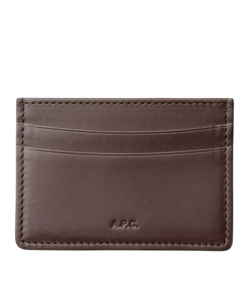 This is the André cardholder product item. Style CAJ-1 is shown.