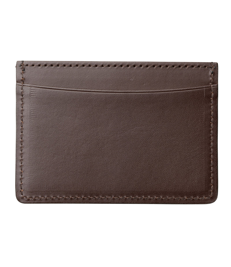 This is the André cardholder product item. Style CAJ-4 is shown.