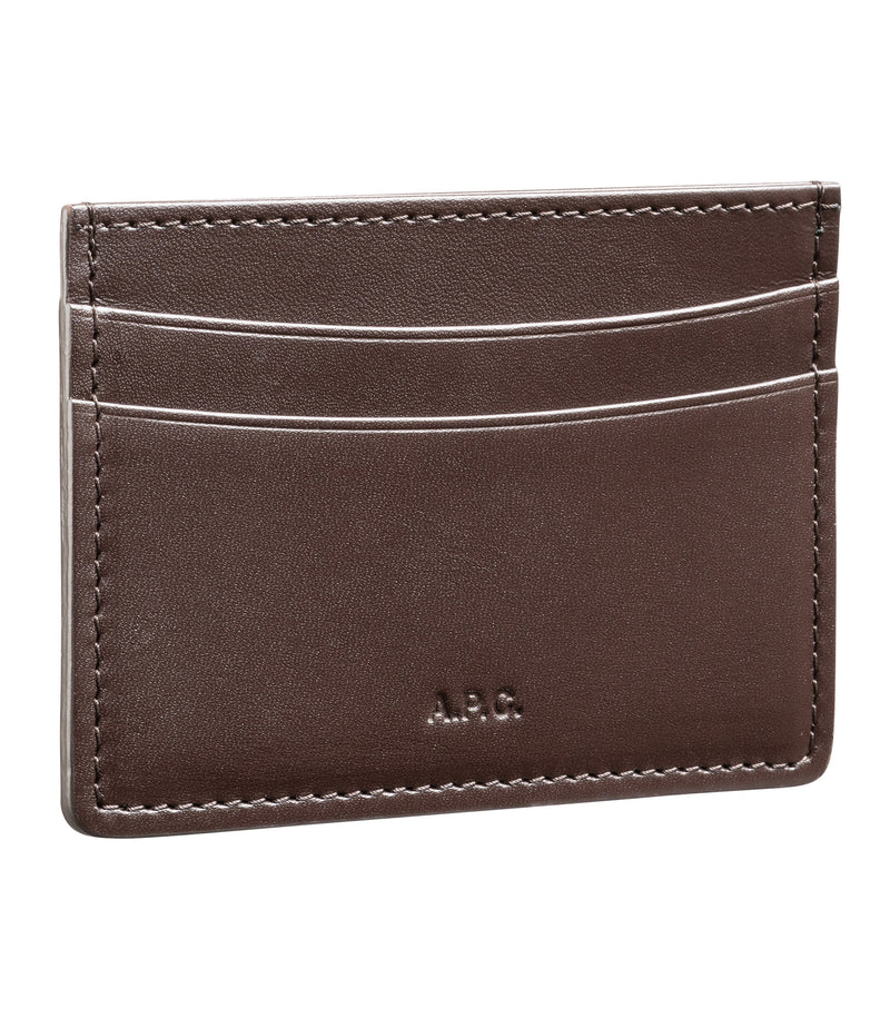 This is the André cardholder product item. Style CAJ-3 is shown.