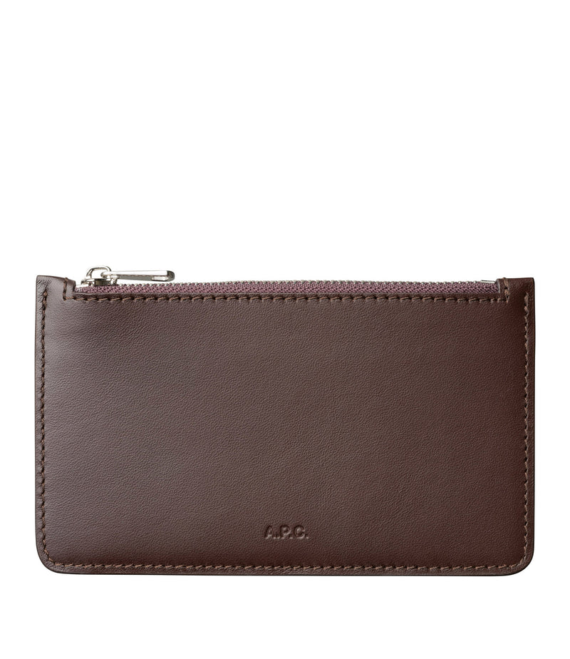 This is the Walter cardholder product item. Style CAJ-1 is shown.